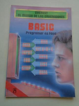BASIC. Programar es fácil - Ver os detalles do produto