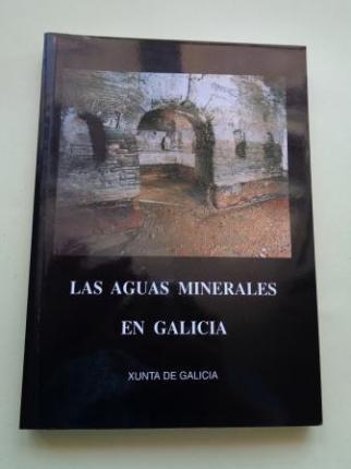Las aguas minerales en Galicia - Ver os detalles do produto