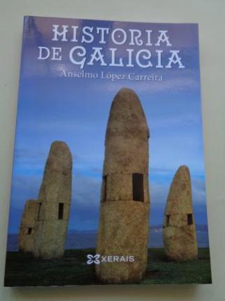 Historia de Galicia - Ver os detalles do produto