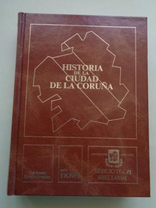 Historia de la ciudad de La Coruña - Ver os detalles do produto