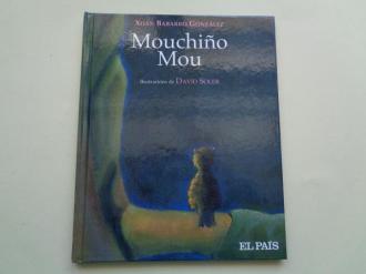 Mouchiño Mou - Ver os detalles do produto