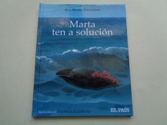 Marta ten a solución - Ver os detalles do produto