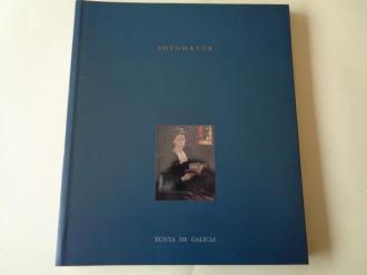 FERNANDO ÁLVAREZ DE SOTOMAYOR (1875-1960). Catálogo Exposición A Coruña, 1998 - Vigo, 1999 - Ver os detalles do produto