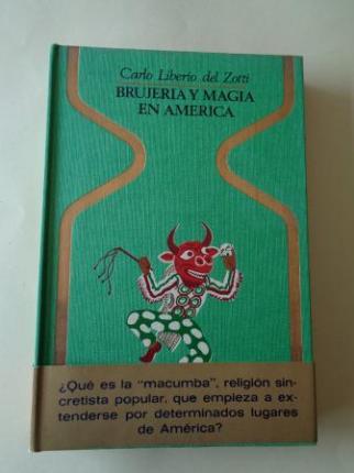 Brujería y magia en América - Ver os detalles do produto