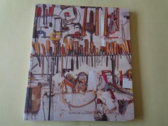 IGNACIO BASALLO. Catálogo Exposición Casa da Parra, Santiago de Compostela, 1996 - Ver os detalles do produto