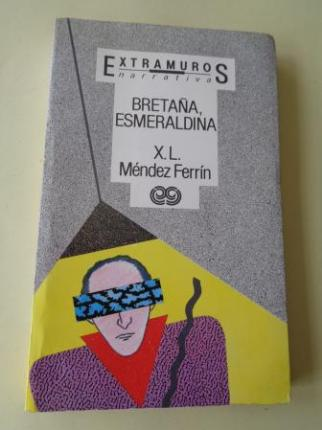 Bretaña, Esmeraldina (Traducción al castellano de Xavier Rodríguez Baixeras) - Ver os detalles do produto