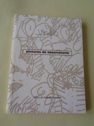 Virxilio. Pinturas do observatorio (Textos de Camilo Franco) - Ver os detalles do produto