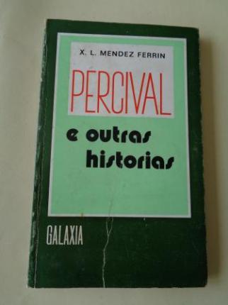 Percival e outras historias - Ver os detalles do produto