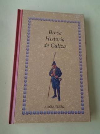Breve Historia de Galiza - Ver os detalles do produto