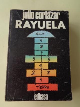 Rayuela - Ver os detalles do produto