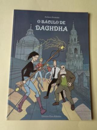 O báculo de Daghdha - Ver os detalles do produto