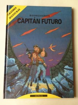 Capitán Futuro (En gallego) - Ver os detalles do produto