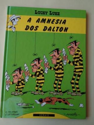 LUCKY LUKE. A amnesia dos Dalton - Ver os detalles do produto