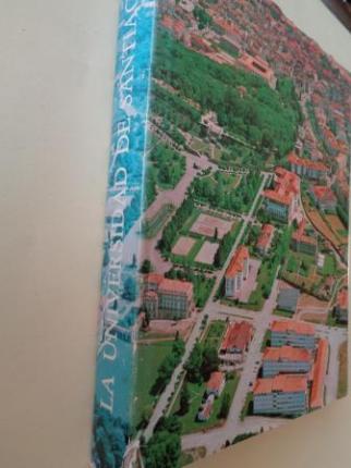 La Universidad de Santiago - Ver os detalles do produto