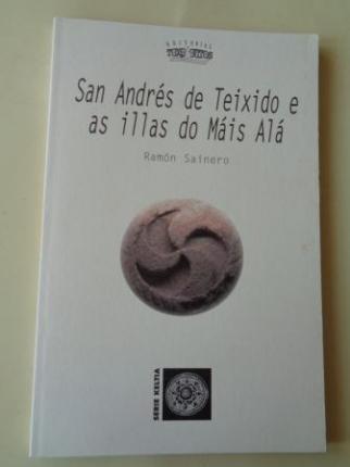 San Andrés de Teixido e as illas do Máis Alá - Ver os detalles do produto