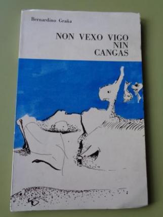 Non vexo Vigo nin Cangas - Ver os detalles do produto