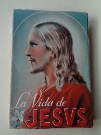 Vida de Jesús - Ver os detalles do produto