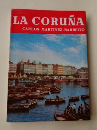 La Coruña - Ver os detalles do produto