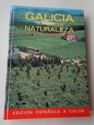 Galicia. Guía de la naturaleza - Ver os detalles do produto