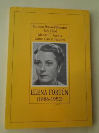 Elena Fortún (1886-1952) - Ver os detalles do produto