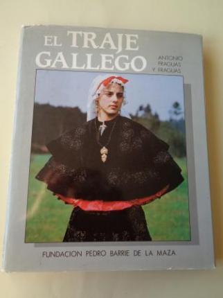 El traje gallego - Ver os detalles do produto