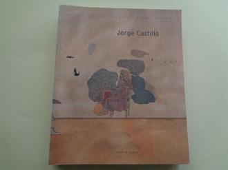 JORGE CASTILLO. Catálogo Exposición CGAC, Santiago de Compostela, 2001 - Ver os detalles do produto
