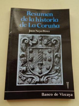 Resumen de la Historia de La Coruña - Ver os detalles do produto