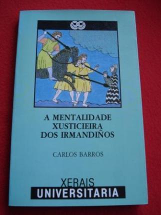 A mentalidade xusticieira dos Irmandiños (Galicia) - Ver os detalles do produto