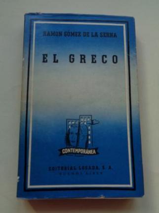 El Greco (El visionario iluminado) - Ver os detalles do produto