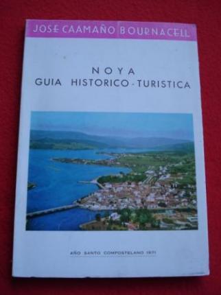 Noya. Guía histórico-turística (Noia) - Ver os detalles do produto