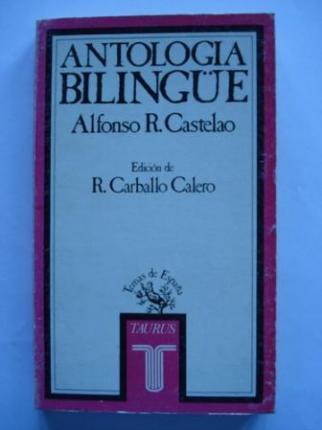 Antología bilingüe - Ver os detalles do produto