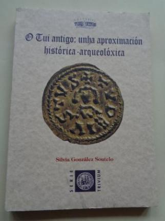 O Tui antigo: unha aproximación histórica-arqueolóxica - Ver os detalles do produto