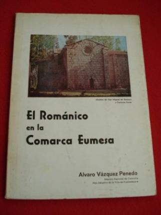 El Románico en la Comarca Eumesa - Ver os detalles do produto