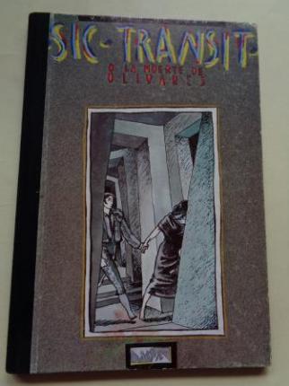 Sic Transit o La muerte de Olivares - Ver os detalles do produto