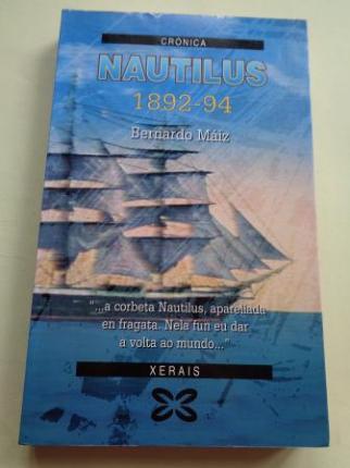 Nautilus 1892-94 - Ver os detalles do produto