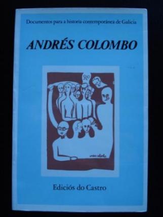 Andrés Colombo - Ver os detalles do produto