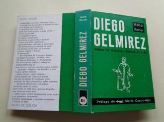 Diego Gelmírez. Reino de Galicia - Siglos XI y XII - Ver os detalles do produto