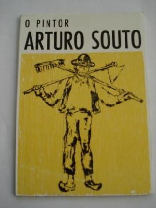 O pintor Arturo Souto - Ver os detalles do produto