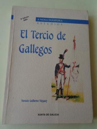 El Tercio de Gallegos - Ver os detalles do produto