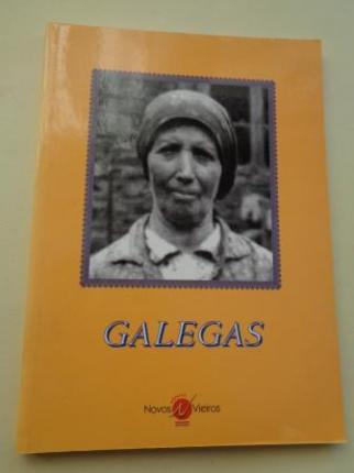Galegas - Ver os detalles do produto