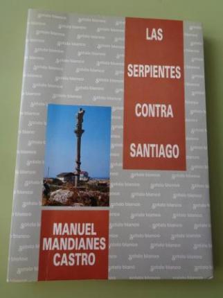Las serpientes contra Santiago - Ver os detalles do produto