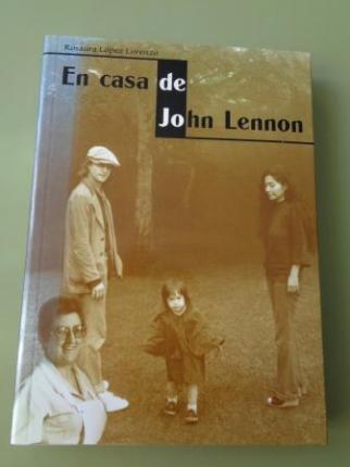 En casa de John Lennon - Ver os detalles do produto