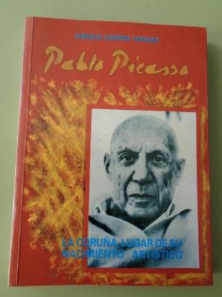 Pablo Picasso. La Coruña, lugar de su nacimiento artístico - Ver os detalles do produto
