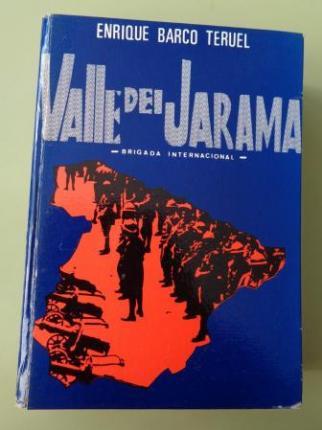 Valle del Jarama (Brigada Internacional) - Ver os detalles do produto