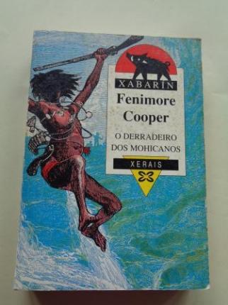 O derradeiro do mohicanos (Traducido por Xela Arias) - Ver os detalles do produto