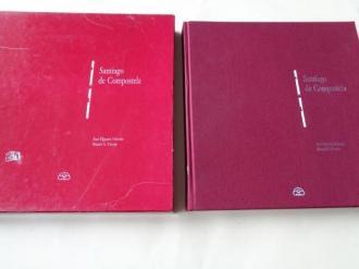 Santiago de Compostela (Textos en galego - español - inglés) - Ver os detalles do produto