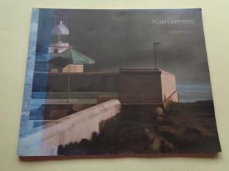 XOAN GUERREIRO. `Referencias´. Catálogo Exposición Galería Ana Vilaseco, A Coruña, 2006 - Ver os detalles do produto
