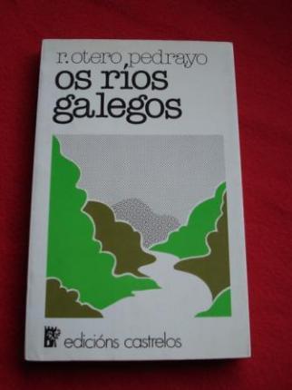 Os ríos galegos - Ver os detalles do produto