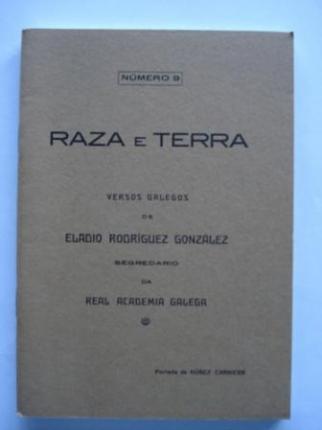 Raza e Terra (Edición facsímile) - Ver os detalles do produto