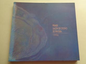 Primer Salón de Otoño de Pintura, A Coruña, 1996 - Ver os detalles do produto